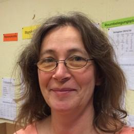 Kerstin Gießelmann-Cotê