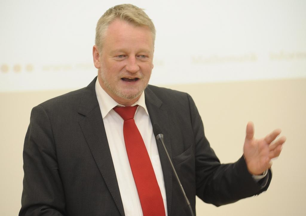 Ulrich Commerçon