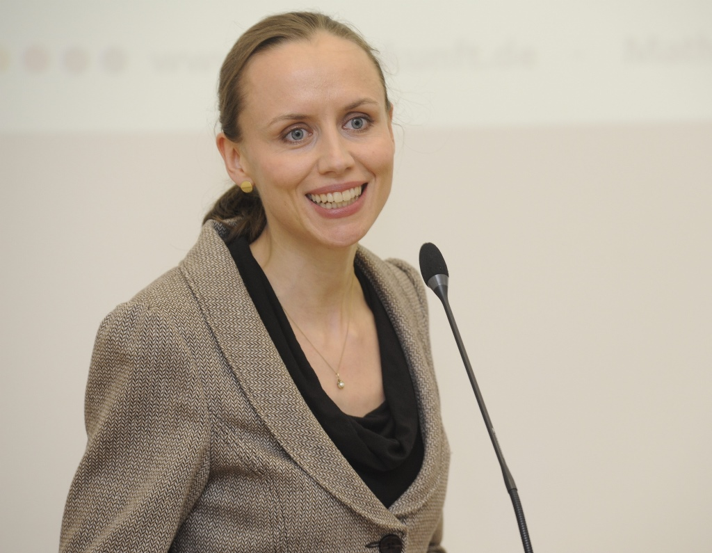 Tina Raubenheimer