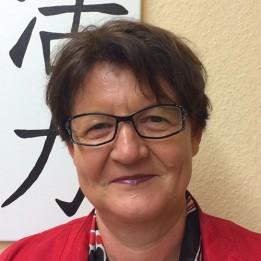 Petra Gitzinger